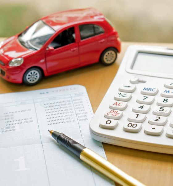 car-finance-interest-rates