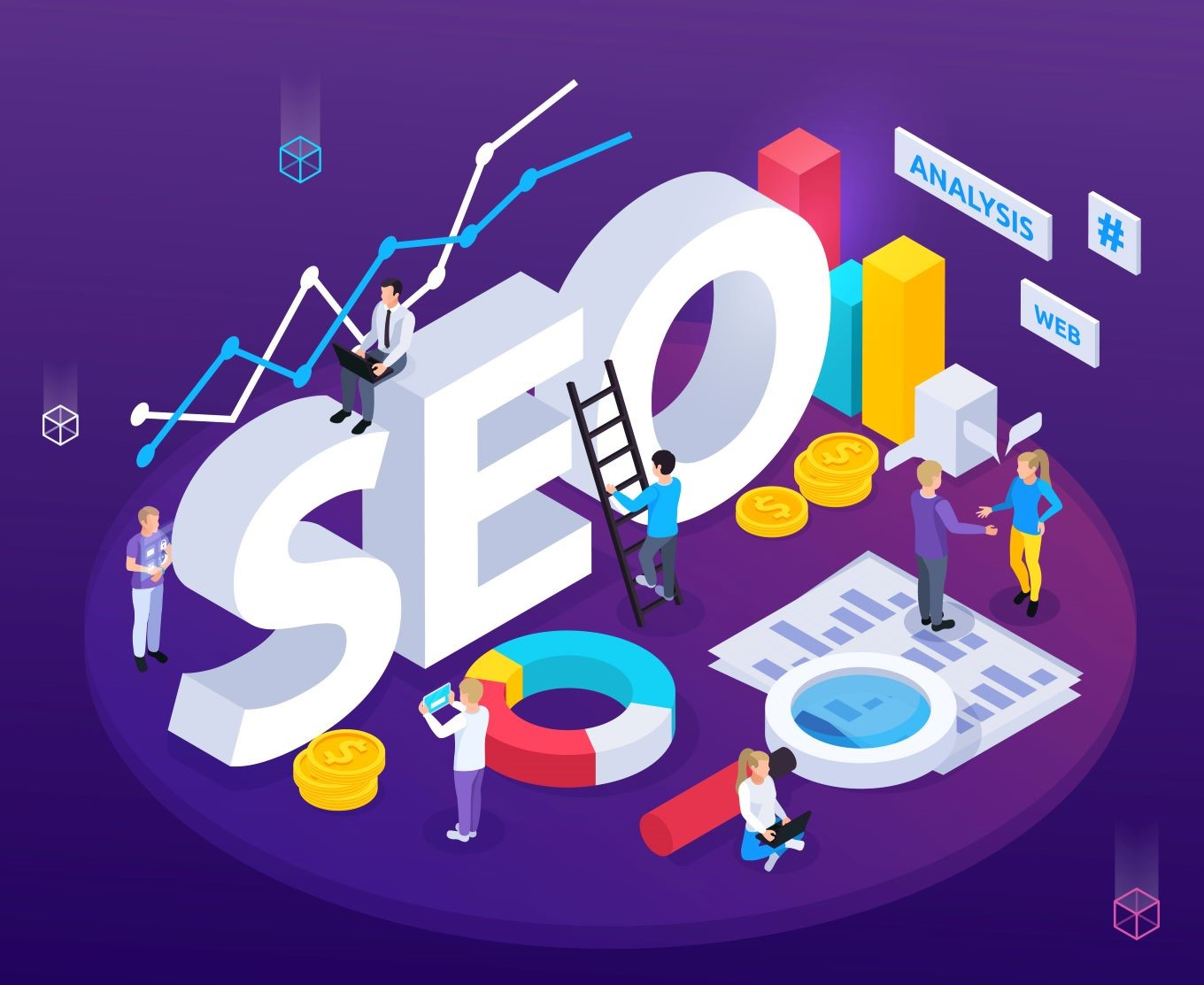 Working on SEO